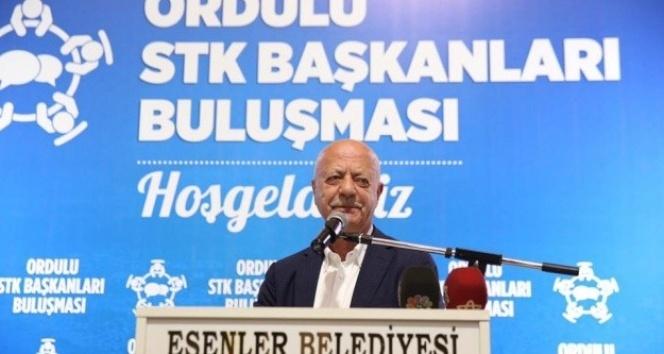 İsmet Uçma: 'Türkiye'de ekonomik terör ve fırsatçılar var'