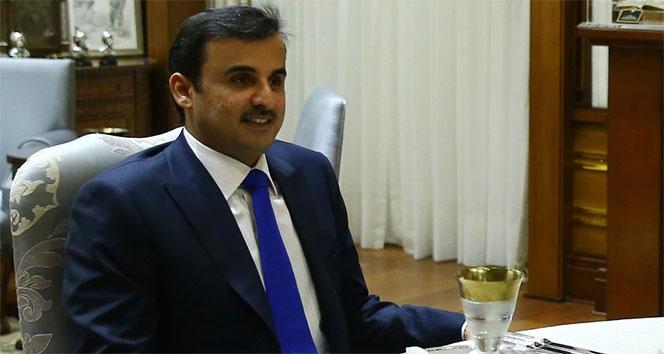 Katar'dan Gazze'ye 150 milyon dolarlık yardım