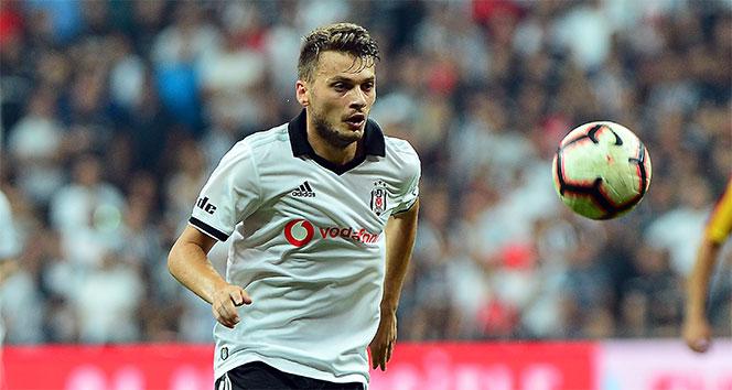 Adem Ljajic'den Beşiktaş'a kötü haber
