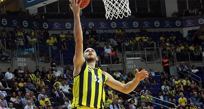 Fenerbahçe Euroleague'de ilk maçına çıkıyor