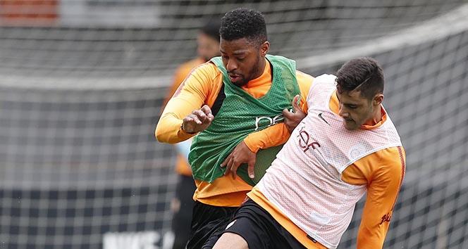 Galatasaray, Bursaspor maçı hazırlıklarına devam etti