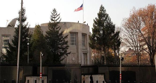 ABD Büyükelçiliğine saldırıda FETÖ izi