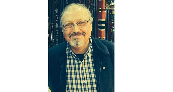 Suudi Arabistan: 'Kaşıkçı'nın kaybolma haberleri hakkındaki yayınlar yanlış'