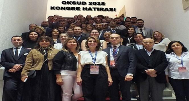 Ulusal Odyoloji Kongresi başladı