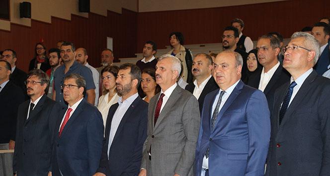 Ankara 1. İnme Sempozyumu gerçekleştirildi