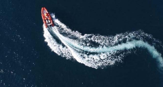 İzmir'de batan göçmen teknesi olayında 4 gözaltı