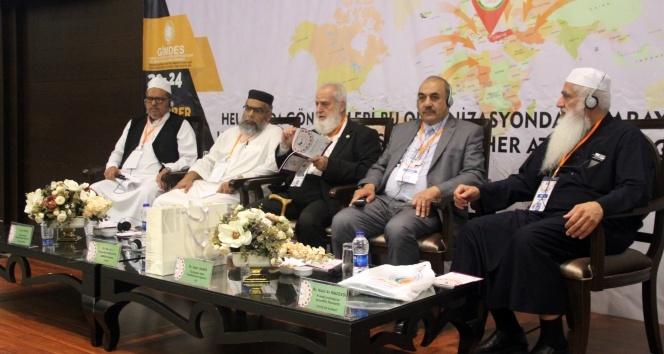 Büyüközer: 'WHC'nin yıllık kongre ve konferansı ülkemiz için büyük bir fırsattır'