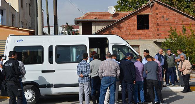 Antalya'da soba zehirlenmesi: 1 ölü