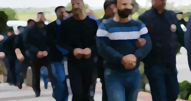Fethiye'de Büyük Uyuşturucu Operasyonu: 11 tutuklama
