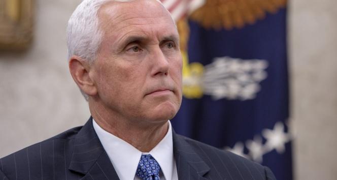 ABD Başkan Yardımcısı Pence'den Kaşıkçı açıklaması: 'Dünyanın gerçeği bilmesi önemli'