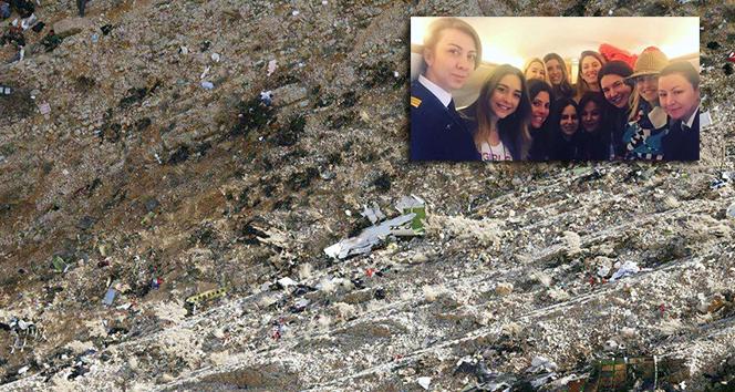 Düşen Özel Türk jetinin kaza ön raporu yayınlandı