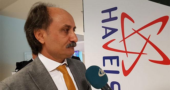 Prof Dr. Alkan: Siber güvenlik yerli ve milli olmalı