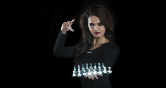 Tarihi Sirkeci Garı'nda satranç turnuvası