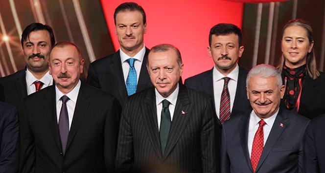 Türkiye'nin 'STAR'ı