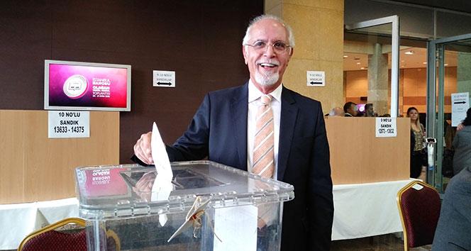 İstanbul Barosunda seçim sonuçları belli oldu