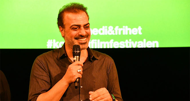 İsveç Komedi Festivali 'Ay lav yu' filmiyle kapandı