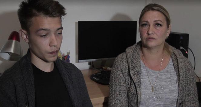 Kırım saldırganı sanılan gencin hayatı karardı