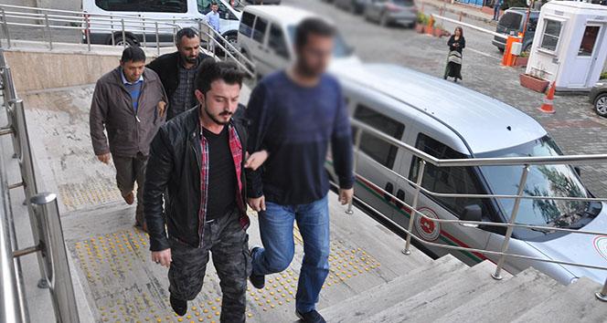 FETÖ'nün Batı Karadeniz Bölge sorumlusu gözaltında