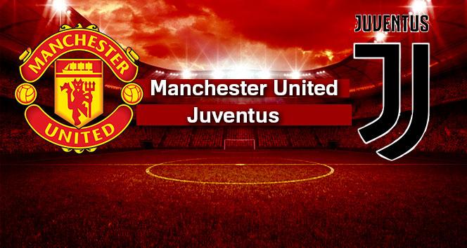 CANLI İZLE | Manchester United - Juventus Az tv İdman tv şifresiz canlı izle