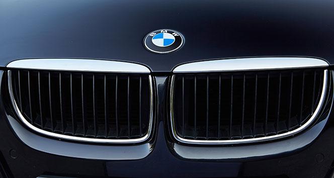 BMW dünya genelinde 1 milyon 600 aracı geri çağırıyor