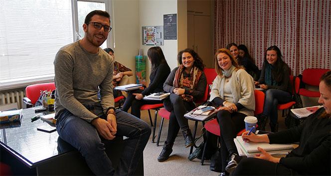 Türk öğrenciler üniversite için İtalya'yı tercih ediyor