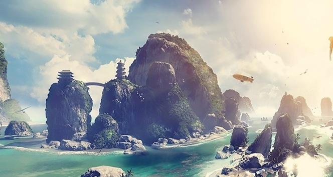 Crytek'in The Climb oyunu Oculus Quest'e gelecek