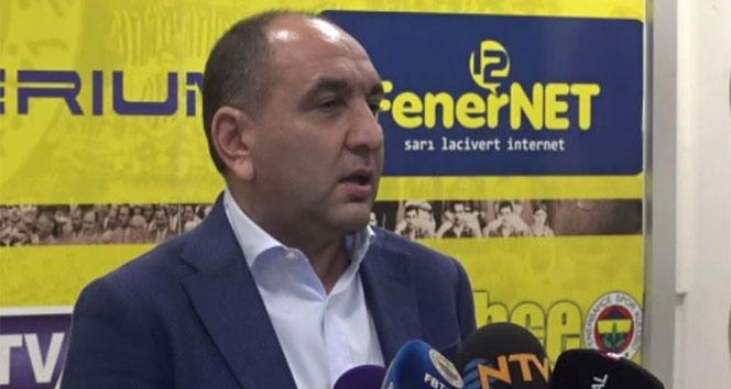 Semih Özsoy: 'Cocu baş sorumlu olarak bedelini ödemiştir'