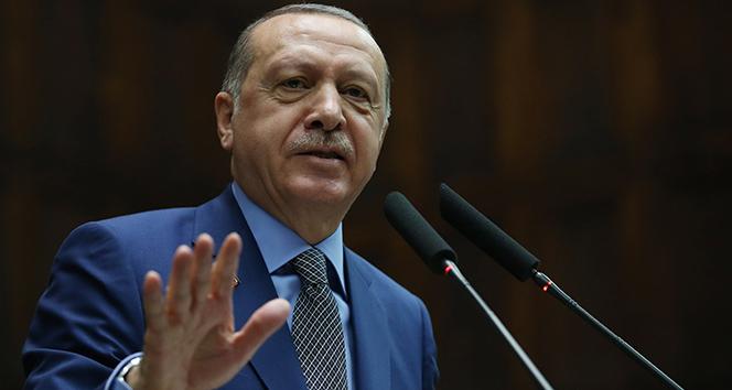 Cumhurbaşkanı Erdoğan şampiyon sporcuyu kutladı!
