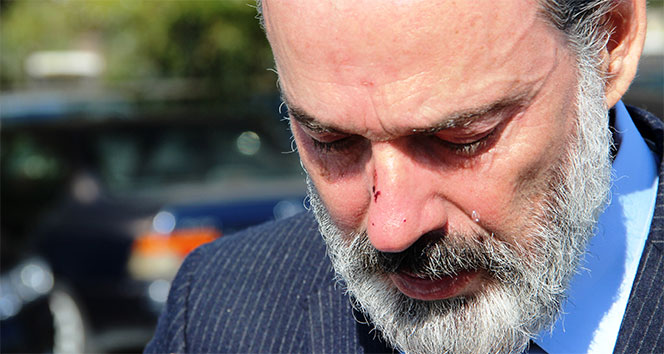 Murat Başoğlu: 'Karım iki kez beni dövdürttü'