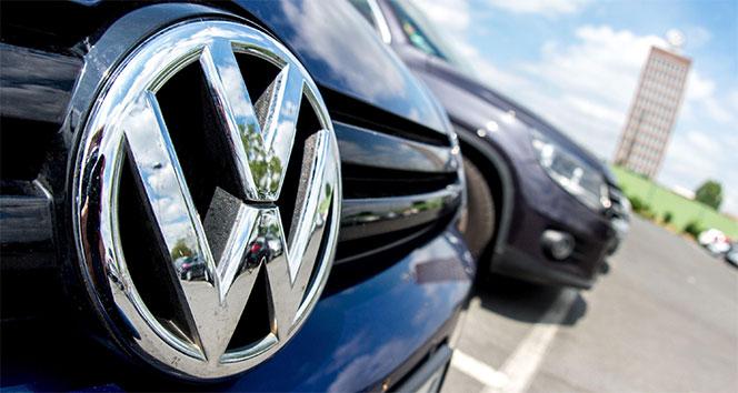 Volkswagen dizel skandalı mağdurlarına tazminat ödeyecek