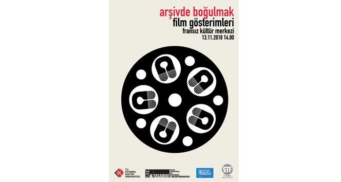 Göç ve göçmenlik filmleri, Fransız Kültür Merkezi'nde