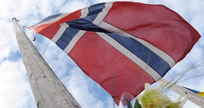 Norveç'teki cami saldırısı terör eylemi olarak kabul edildi