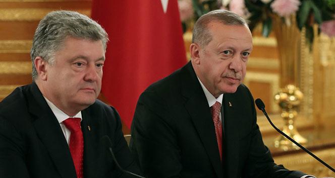 'Türkiye uluslararası kilit ortaklarımızdan biridir'
