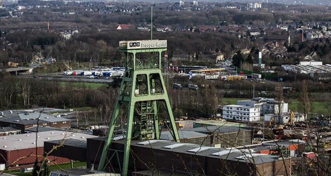 Almanya'da madenler kapanıyor