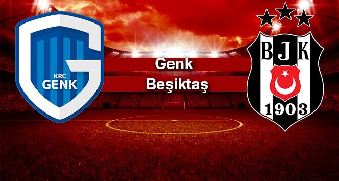 CANLI İZLE | Genk - Beşiktaş İdman TV AZ TV şifresiz canlı izle | Genk - Beşiktaş İdman TV frekans ayarı