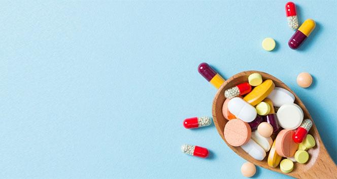 Antibiyotik direnci konusunda ilk sıradayız