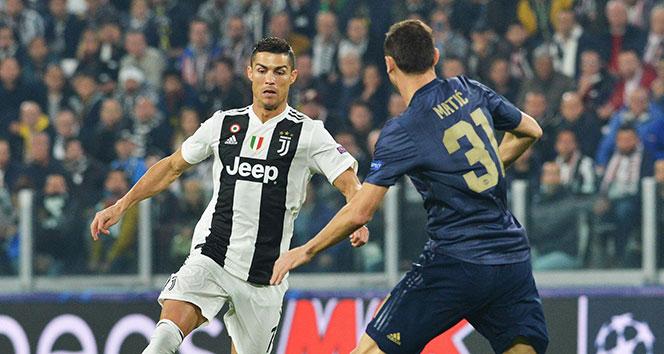 ÖZET İZLE: Juventus 1-2 Manchester United Maçı Özeti ve Golleri İzle | Juve ManU kaç kaç bitti?