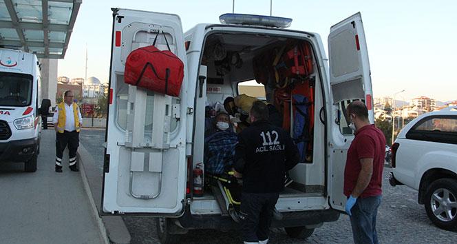 Haşere ilacından zehirlenen 14 kişi, taburcu edildi