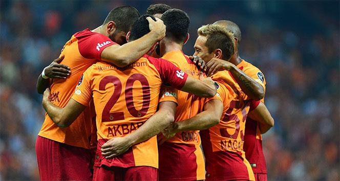 Kayserispor ile Galatasaray 45. randevuda