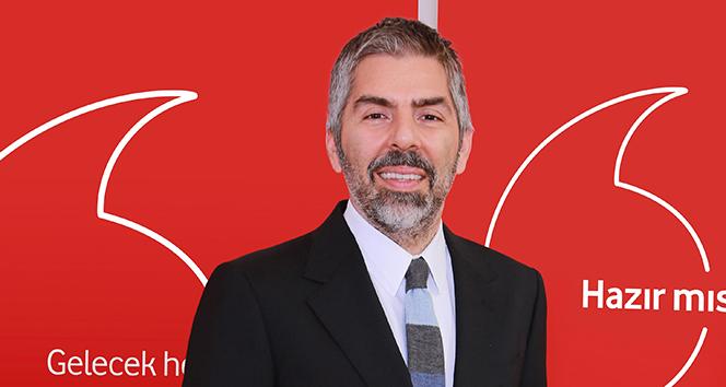 Vodafone Türkiye sürdürülebilirlik raporuna küresel ödül