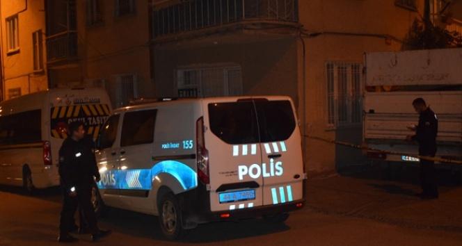 Malatya'da silahlı kavga: 1 ölü 1 yaralı!