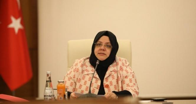 Aile, Çalışma ve Sosyal Hizmetler Bakanlığı: 62 ilaç daha geri ödeme listesine alındı