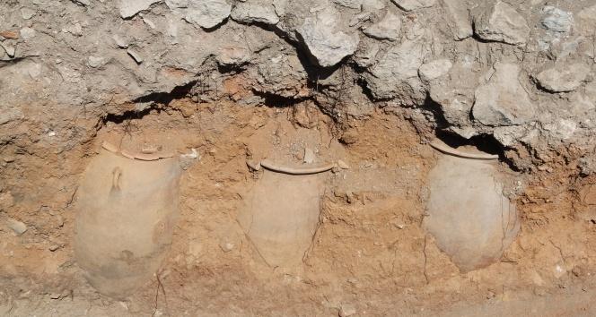 Bu küpler 3800 yıllık