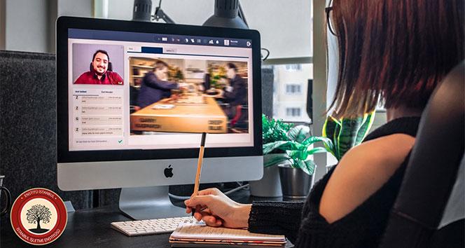 Online eğitim pazarı beklentileri aştı