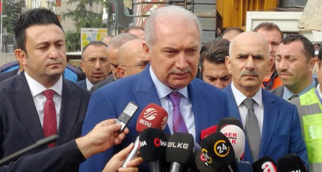İBB Başkanı Mevlüt Uysal: İstanbul'da su fiyatlarında yüzde 15 indirim kararı aldık