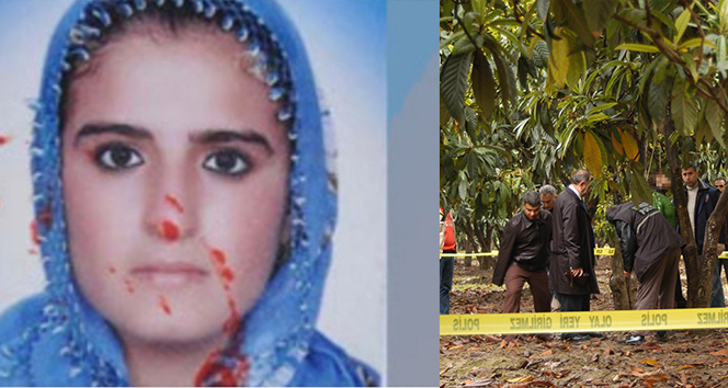 Kızını 8 yıl önce öldürdü, trafik kazası yapınca yakalandı