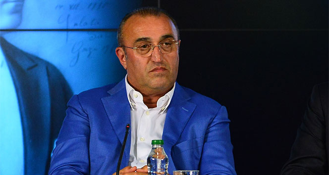 Abdurrahim Albayrak: 'Gomis 5 milyon euro istedi'