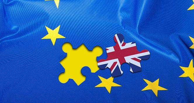 Brexit taslak anlaşması AB Komisyonu'na derin nefes aldırdı