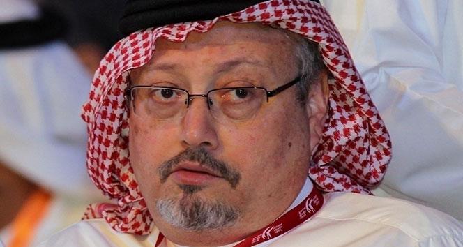 ABD'nin 17 Suudi'ye yaptırım kararı