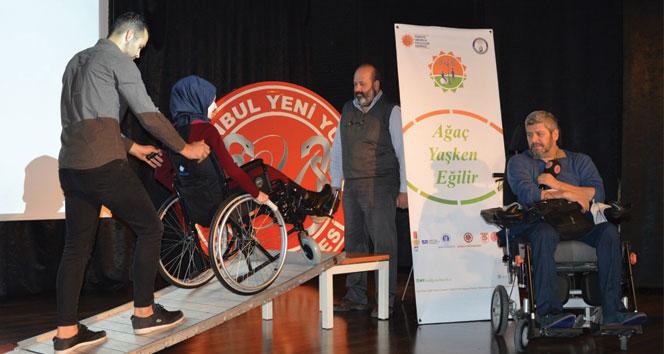 İstanbul Yeni Yüzyıl Üniversitesi ile TOFD arasında işbirliği